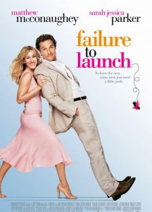 Unemployed & immature men: Do you know any single guys who have failed to launch?