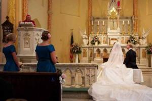 A beautiful Tridentine Mass for Archduke Imre of Austria Habsburg-Lorraine to Kathleen Walker of Ohio (CatholicMatch.com)