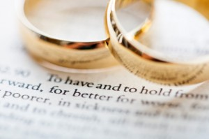 wedding rings as sacramentals what to do after divorce