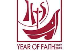 October 11 marks the beginning of the Year of Faith.