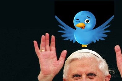 The Pope also believes that social networks are a new channel to evangelize.