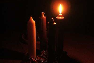 FirstWeekOfAdvent