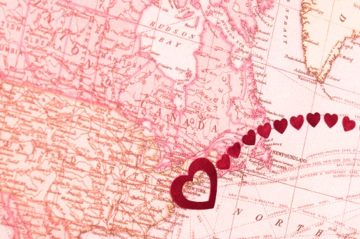 P.S. I Love You! Tips For Long Distance Love