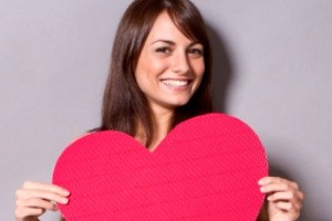 How Do Singles Show Love on Valentine's Day?