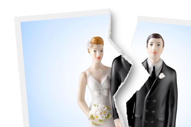 Should Laws Make It Harder To Get A Divorce?