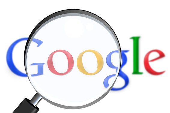 Do you lean on Google in the dating scene?