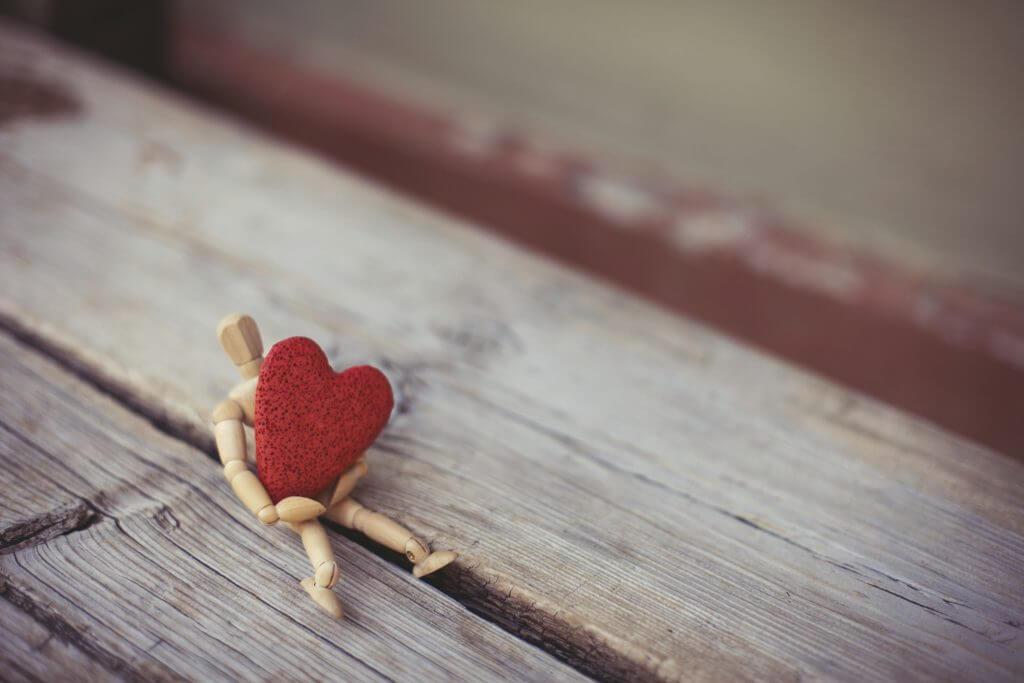 heart-man-wooden