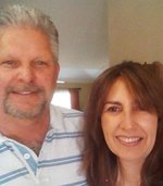 Mark & Olga both volunteer their time extensively to help others less fortunate.