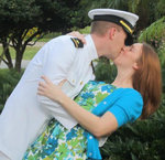 The challenges of being a military couple have started for Matthew & Allison.