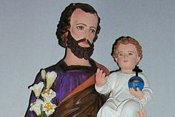 St. Joseph: A Man of Hidden Virtues