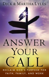 Answer Your Call