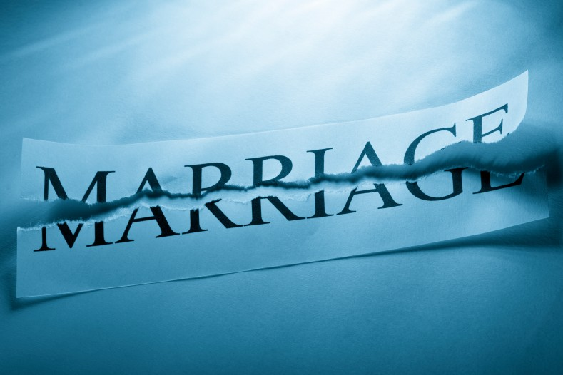 It's Time to Stop the Marriage Decline