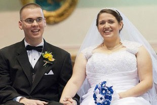 Eric & Danielle Had Faith & Strength Beyond Their Years