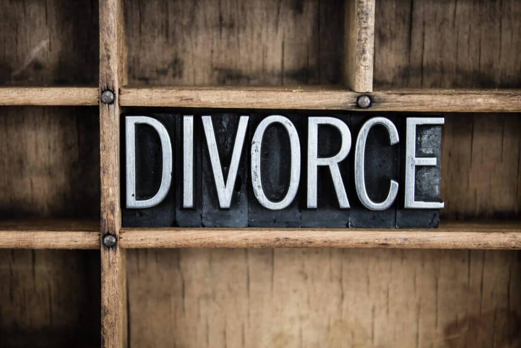 Catholic Divorce