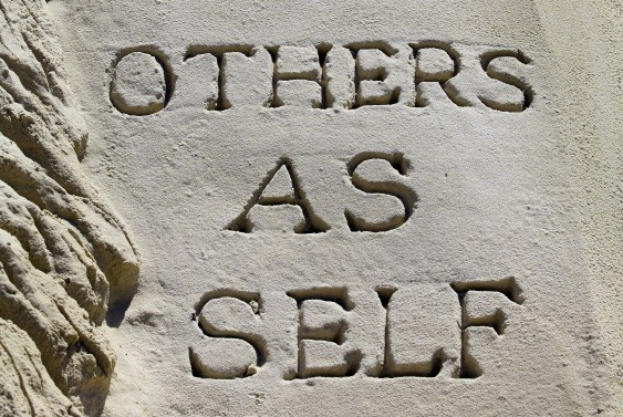 Love Others As Yourself