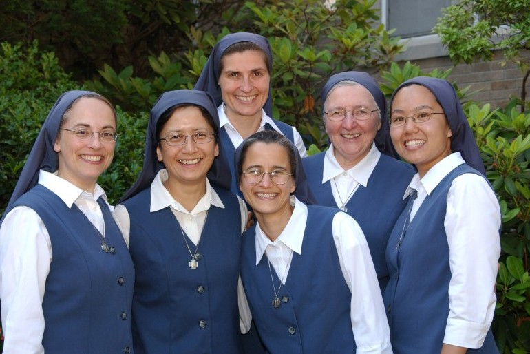 Help Nuns Make a Vocation Video!