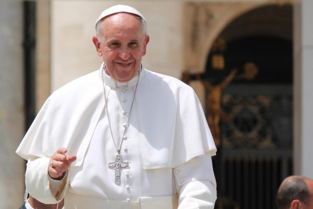 CNA_Pope Francis