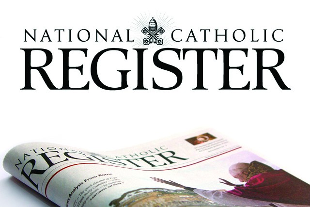 National Catholic Register Celebrates Marriage the Catholic Way