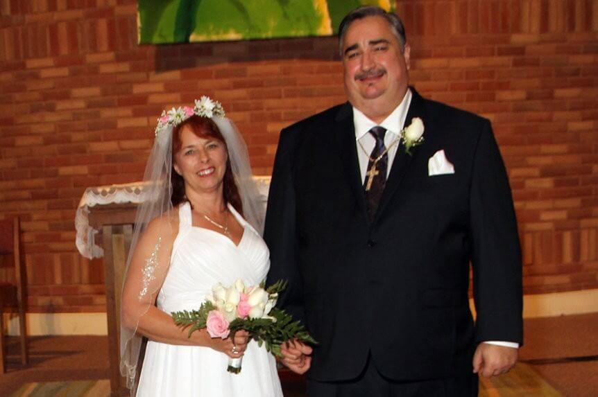 Cheryl bonacci married