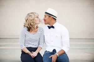 Is Flirting a Sin?