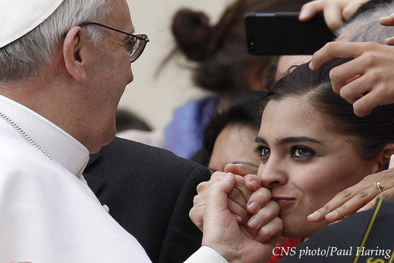 Evangelii Gaudium, Pope Francis's Invitation To You