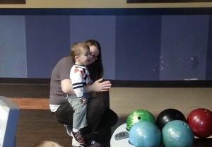 bowling-Debbie