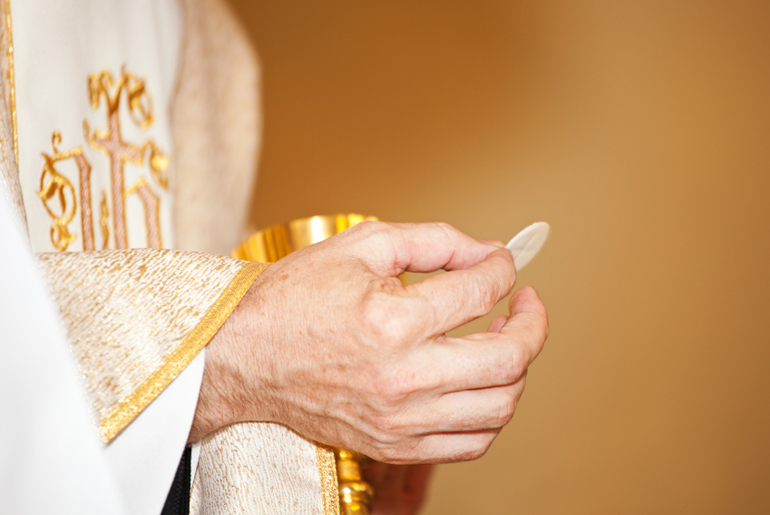 Should the Church Loosen the Rules On Divorce?