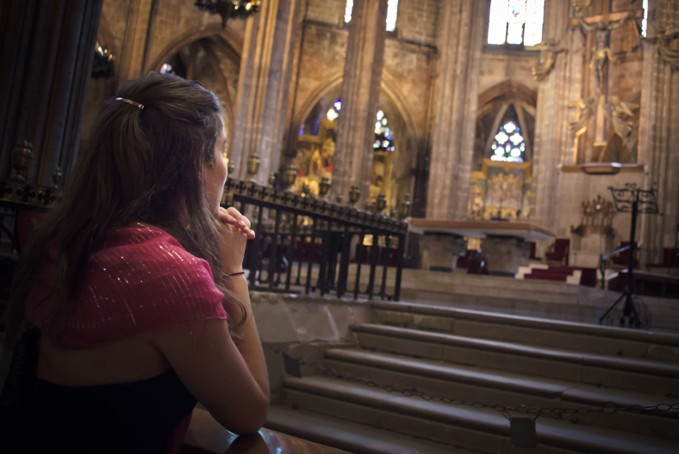 The Real Problem For Divorced Catholics Is…