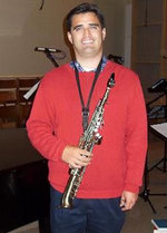 A talented musician who plays publicly, Michael waited ten years on a variety of online dating sites to find his match.