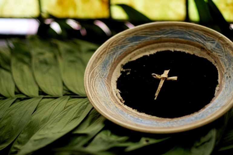 Beginning Lent With Hope (Video)