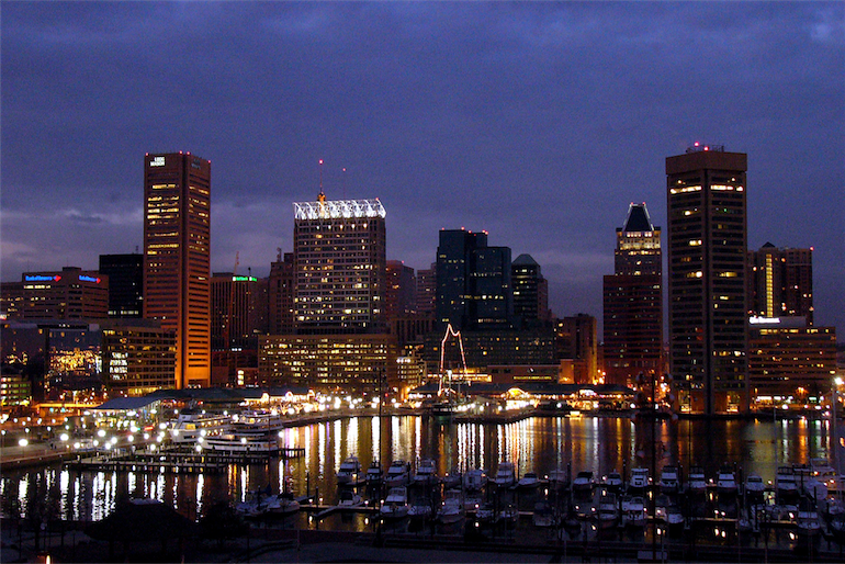 Catholic Leaders Gather in Baltimore for the Mid-Atlantic Congress