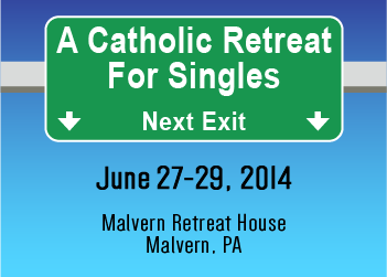 melvern catholic singles The united states' largest & oldest catholic retreat center malvern retreat house is a nationally-renowned retreat destination that has been serving people from.