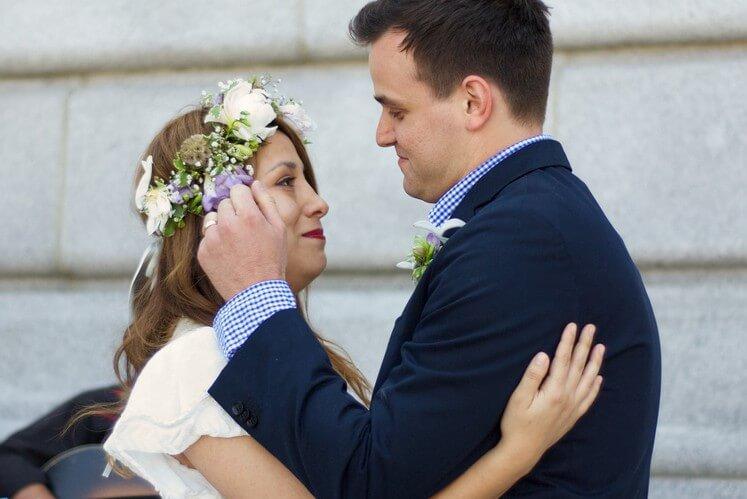 Marriage is a Sacrifice