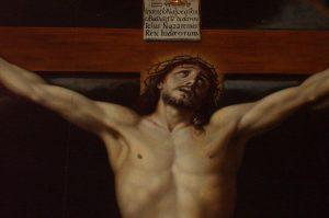 Philippe de Champaigne (1602–1674), La crucifixion