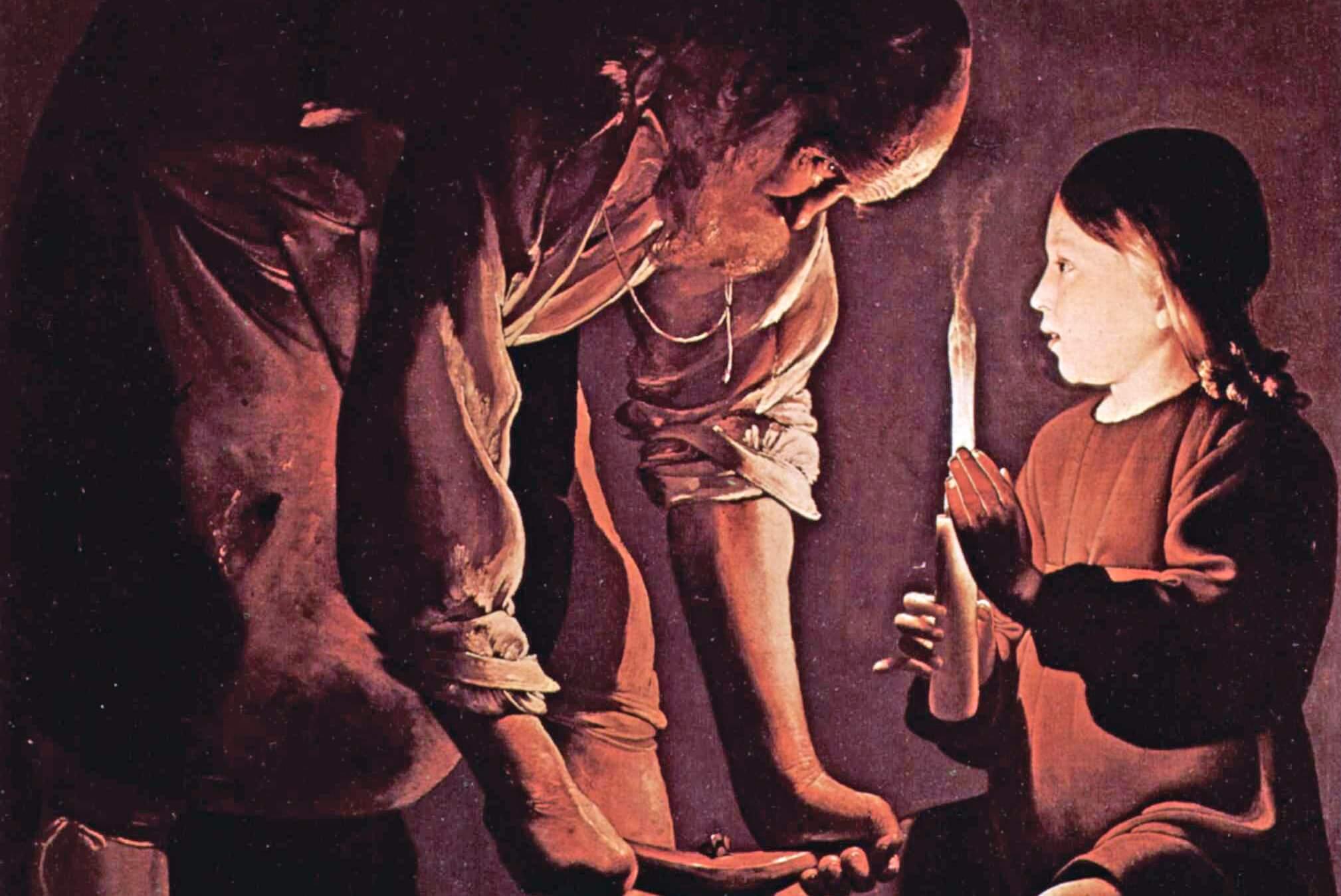 St. Joseph: Model of Manliness