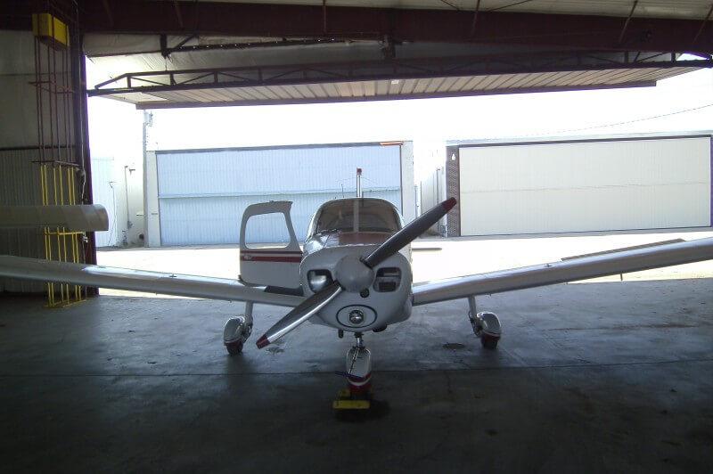A Proposal Aboard A Plane