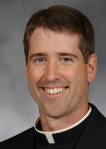 Fr. Christopher Martin
