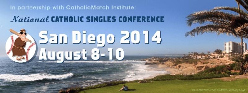 National Catholic Singles Conference 2014