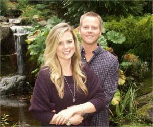 Michelle & Nick