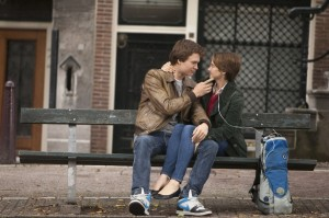 Movie still from Fault of the Stars