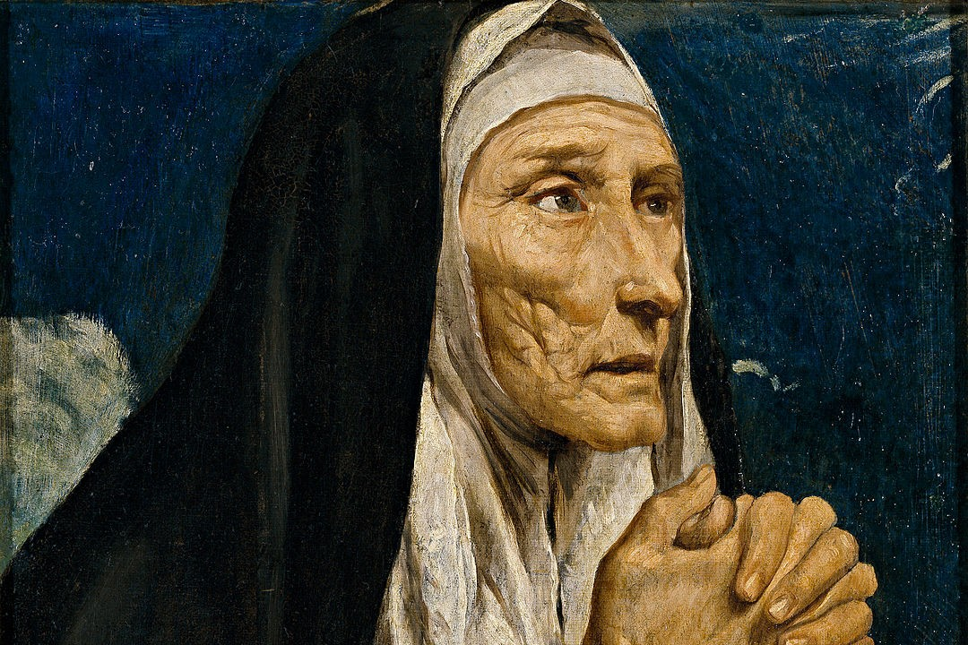 Trouble With In-Laws? Pray to St. Monica