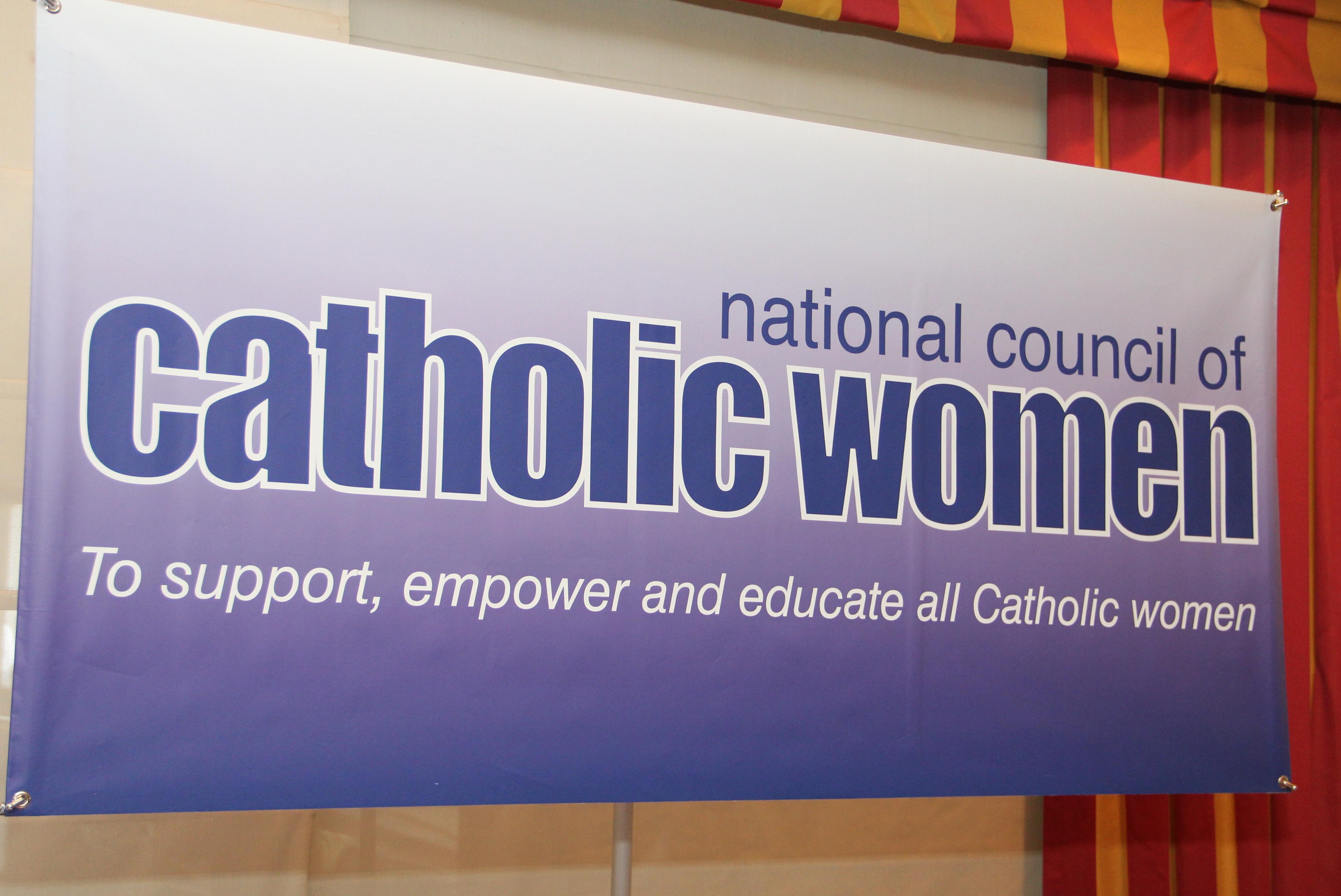 CatholicMatch Sponsors National Catholic Women's Conference