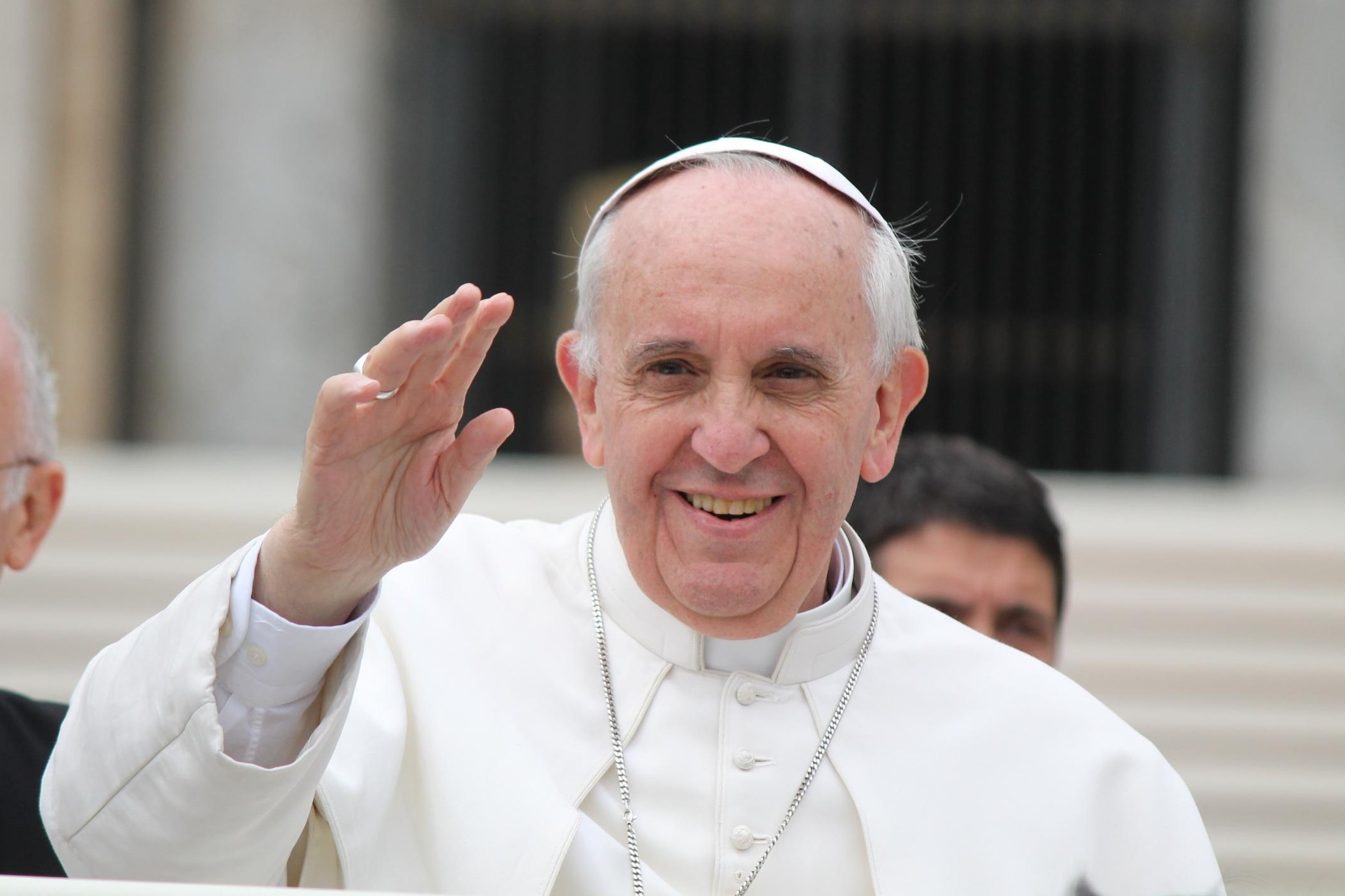 Why Did Pope Francis Call a Synod & Why Should You Care?
