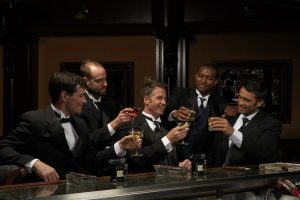 Bachelor Parties: Cheating on Your Future Spouse?