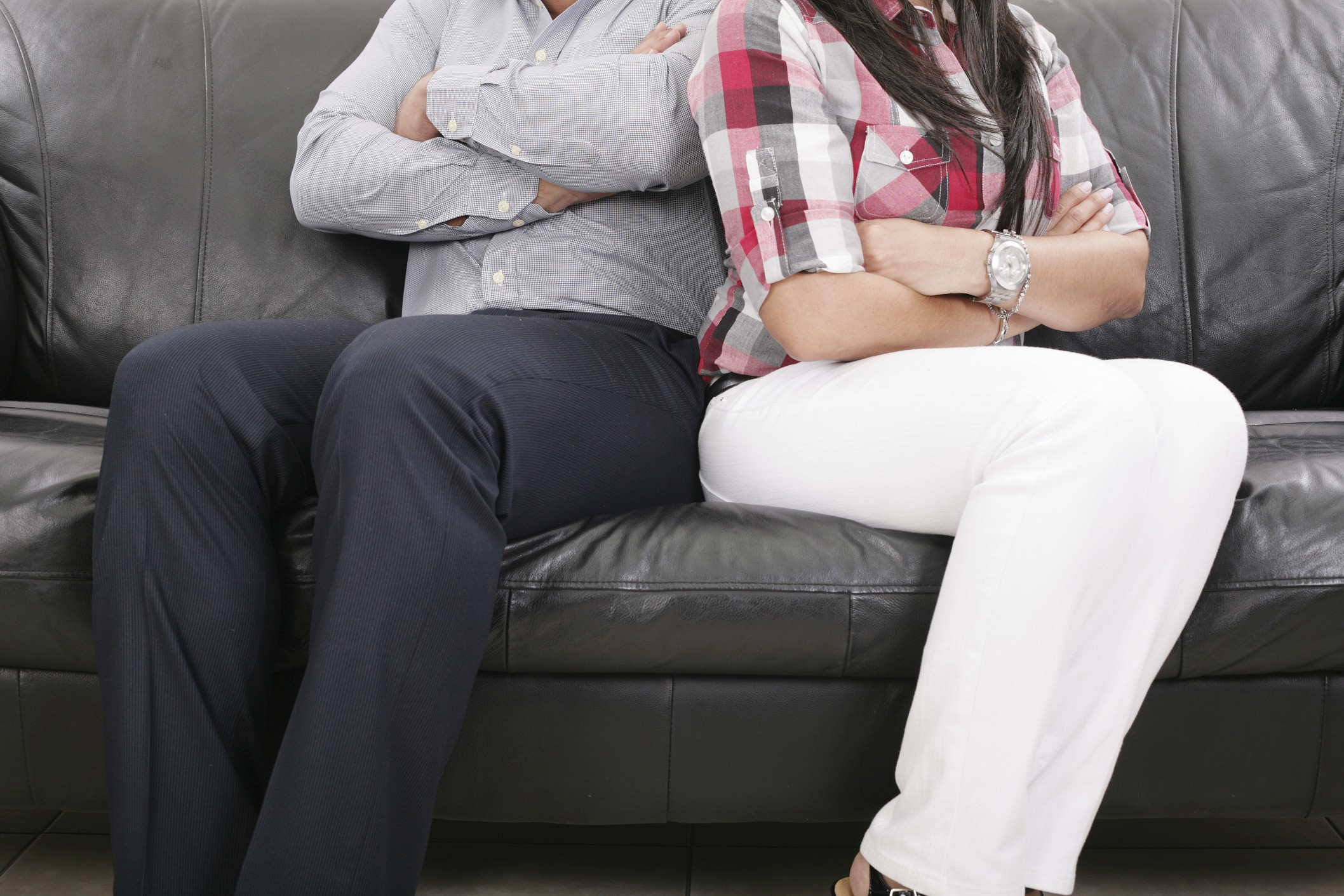 Does Your Marriage Need a Time-Out?