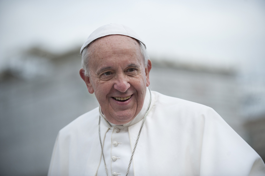 Why Is Pope Francis Tinkering With The Annulment Process?