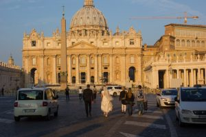 bride-basilica