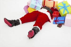 13 Ways to Avoid a Christmas Meltdown