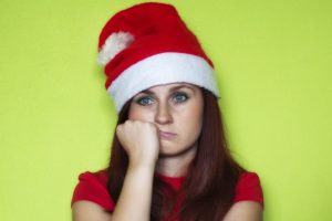 Alone in a Crowd: When You're Lonely at Christmas