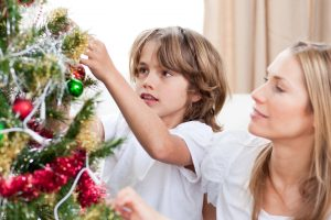 Making New Christmas Memories After Divorce